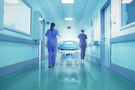 Картинка - больница